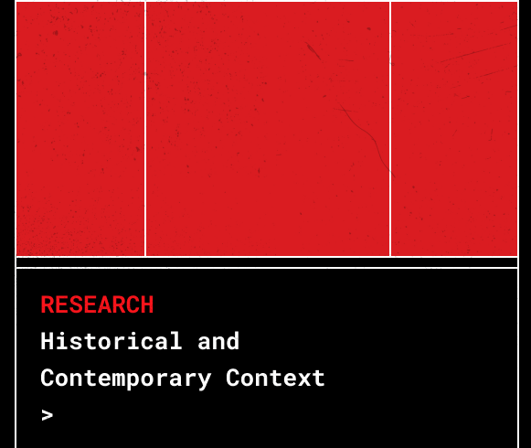 HISTORICAL AND CONTEMPORARY CONTEXT