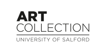 Logo for Art Collection, University of Salford